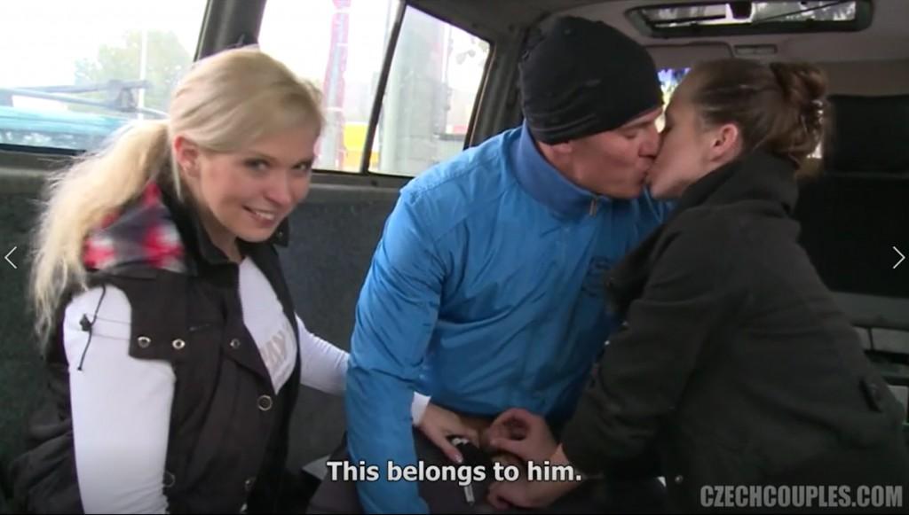 Czech Couples 13