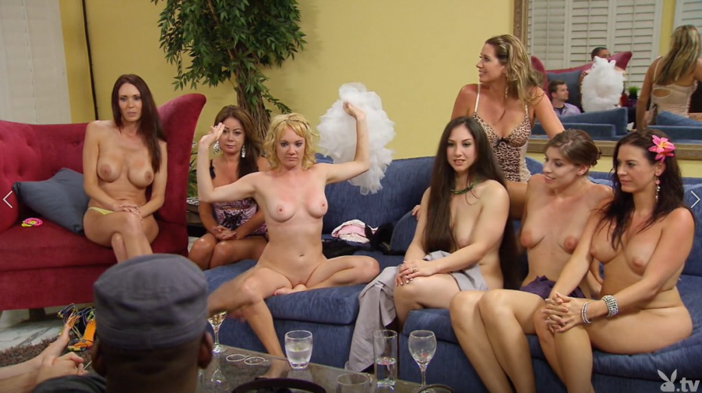 Playboy Swing New Episodes