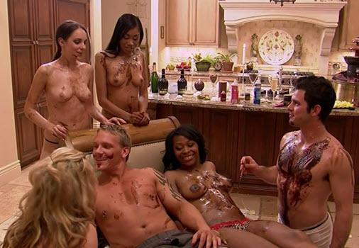 PlayboyTV – Foursome Season 3 Episode 6 – San Francisco – Porn TV Show