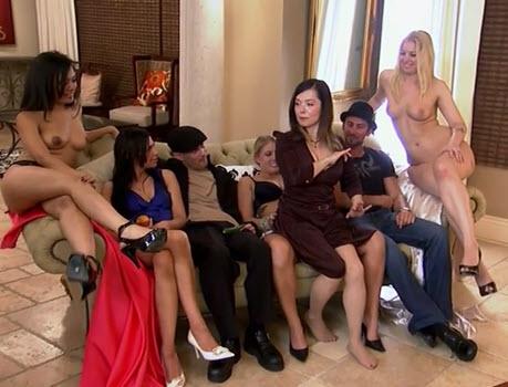 PlayboyTV – Foursome Season 3 Episode 7 – San Francisco – Porn TV Show